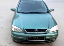 Automatic Opel 2002 for sale - Used - Tripoli city