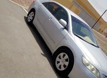 Used condition Toyota Camry 2007 with +200,000 km mileage