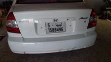 2009 Used Verna with Manual transmission is available for sale