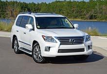 Available for sale! 30,000 - 39,999 km mileage Lexus LX 2014