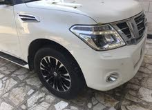 Automatic Nissan 2014 for sale - Used - Baghdad city