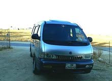Used Kia Borrego for sale in Al Karak