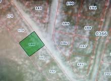 قطعتين ارض للبيع في الزرقاء / ام رمانة بسعر مناسب جدا