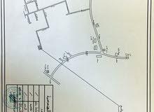 ارض للبيع بمنطقة النعم وادي الربيع مساحتها 400 متر مربع