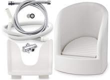 جهاز الوضوء لكبار السن والاطفال والحوامل