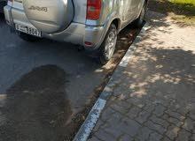 For sale Toyota RAV 4 car in Sharjah