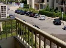 شقة للإيجار مفروشة في ميني كمبوند المستقبل بالشيخ زايد. كود 170