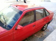 سيارة اوبل كاديت بحالة ممتازة بسعر مغري