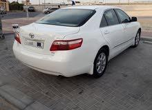 للبيع تويوتا كامري 2009 قمة النظافة GLX  وكالة البحرين