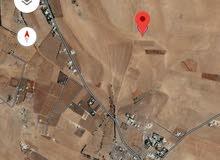 للبيع ارض 11 دونم في نتل جنوب عمان