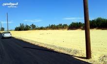 قطعة ارض تاجوراء - النشيع ، نشيع