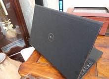 Dell Workstation i7 MQ Processor 8GB RAM 500GB 2GB AMD Graphic Laptop