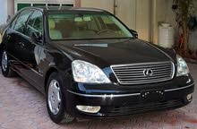 Lexus LS430 Original Paint, Very clean
