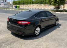 فورد فيوجن 2013 ford fusion