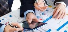 يواجد لدينا فرصة عمل في التسويق الالكتروني وادارة الأعمال والبيع المباشر