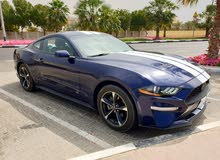 Ford Mustang Eco-Boost Premium 2018