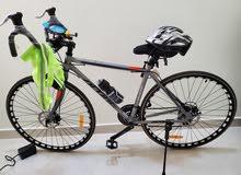 Full Aluminium Racing Bicycle