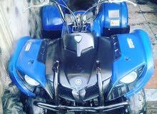 كرزلي125cc