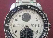ساعة RANGER CHRONOGRAPH