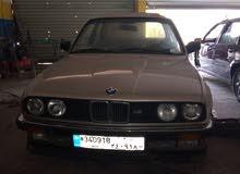 bmw 318 3ade  12 mlyon