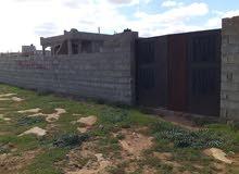 قطعة ارض للبيع سيدي خليفة قرب نادي الفروسية شارع ثلاجة نجم الإجراءات مللك