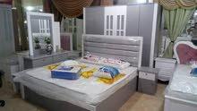 غرف نوم وطني جديد السعر 1800ريال توصيل وتركيب
