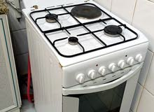 oven in good condition