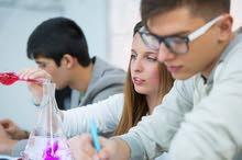 مدرس كيمياء ثانويه عامه لغات وعربي وجميع مراحل الثانوي خبره متميزه بالجيزه والقاهره
