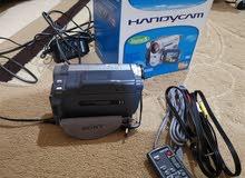 كاميرة فيديو نظام الشريط