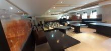 غرف مطعم للبيع