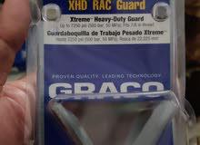 Spare Parts - Graco