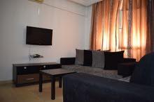 للكراء شقة مؤثثة  حي النصر 2