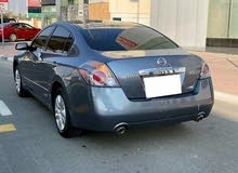 Nissan Altima 2012 2.5S in excellent condition
