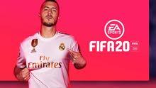 تنزيل لعبة fifa 2020 عربي كاملة + لعبة watch dogs2