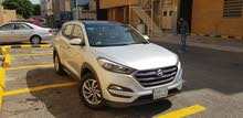 Hyundai Tucson 2017 for urgent sale