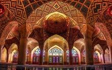 مطلوب مهندس خبرة في العمارة الاسلامية ، لبرنامج تلفزيوني