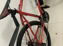 للبيع دراجه صناعه فرنسيه وكيله بالافنيوز ماركه (  go sport )