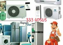 All Type Fridge,Ac Repair,Gas,Clean,Services,Not Cool?.Every Type Problem Repair