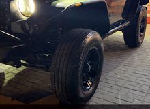 jeep wrangler 2013 manual for sale