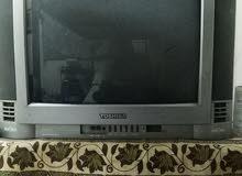 تليفزيون مع الرسيفر