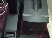 model BOSE L1 2 BASE 24 SPEAKER