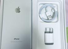 ايفون 7 بلس الجهاز بحاله جديده جدا / للتواصل