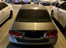 Honda Civic 2008 model for sale