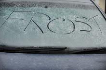 إصلاح خطوط مانع التجميد في زجاج السيارة الخلفي دون الحاجة لتغيير الزجاج الأصلي