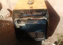مولد كهرباء كايبور 5 كيلو ديزل تم تخفيض السعر