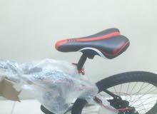 دراجة هوائية من لاند روفر