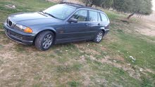 BMW320. 2001