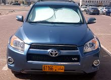 Automatic Toyota 2010 for sale - Used - Muscat city