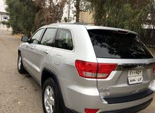 Jeep Grand Cherokee 2011 for sale in Baghdad