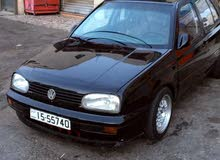 Used Volkswagen GTI in Amman